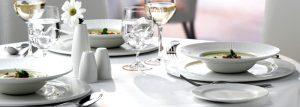 Mobilier si decor pentru salon si restaurant