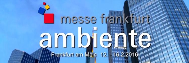 Ambiente Frankfurt 2017 top