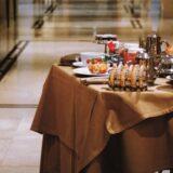 Tacamuri antibacteriene Mepra pentru room service by LEIDA